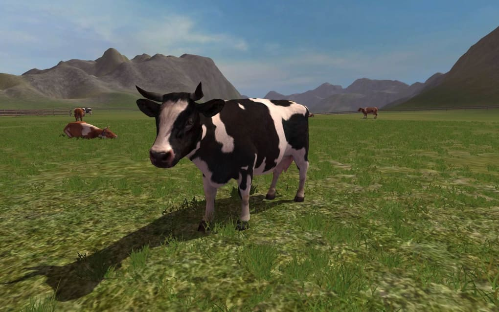 descargar farming simulator 2011 para android