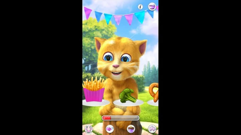 talking ginger 2 free download for android mobile