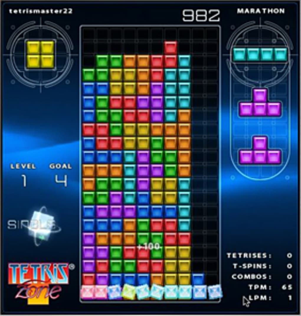 Tetris Pc Download