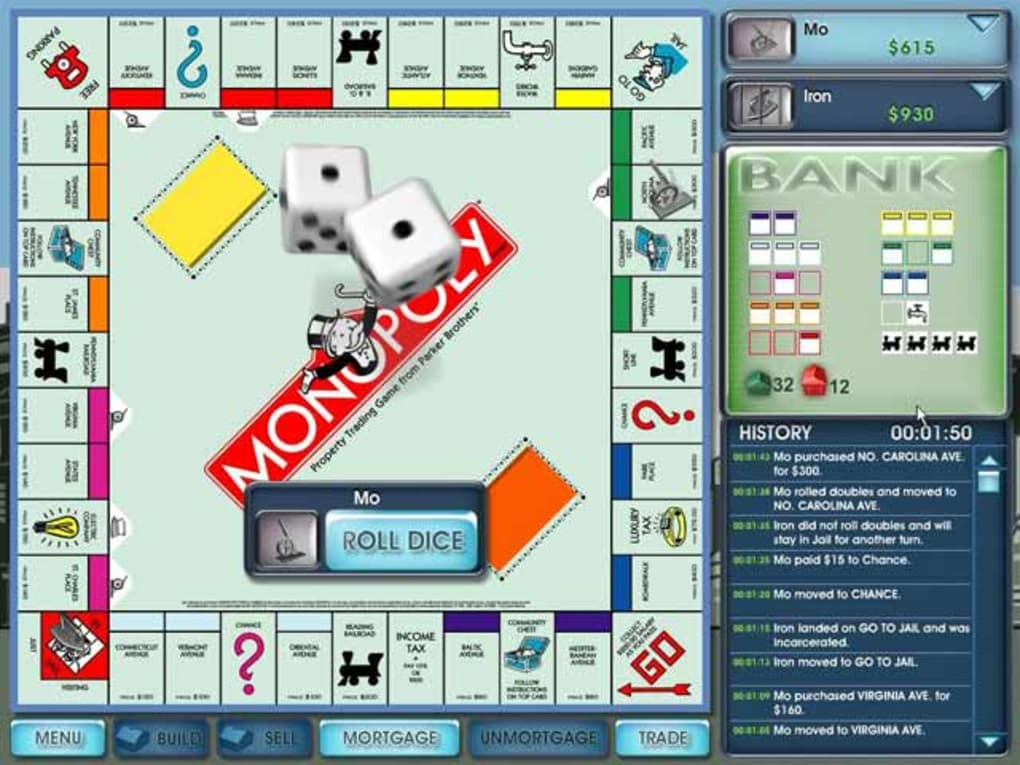 Original Monopoly Download Full Version Free