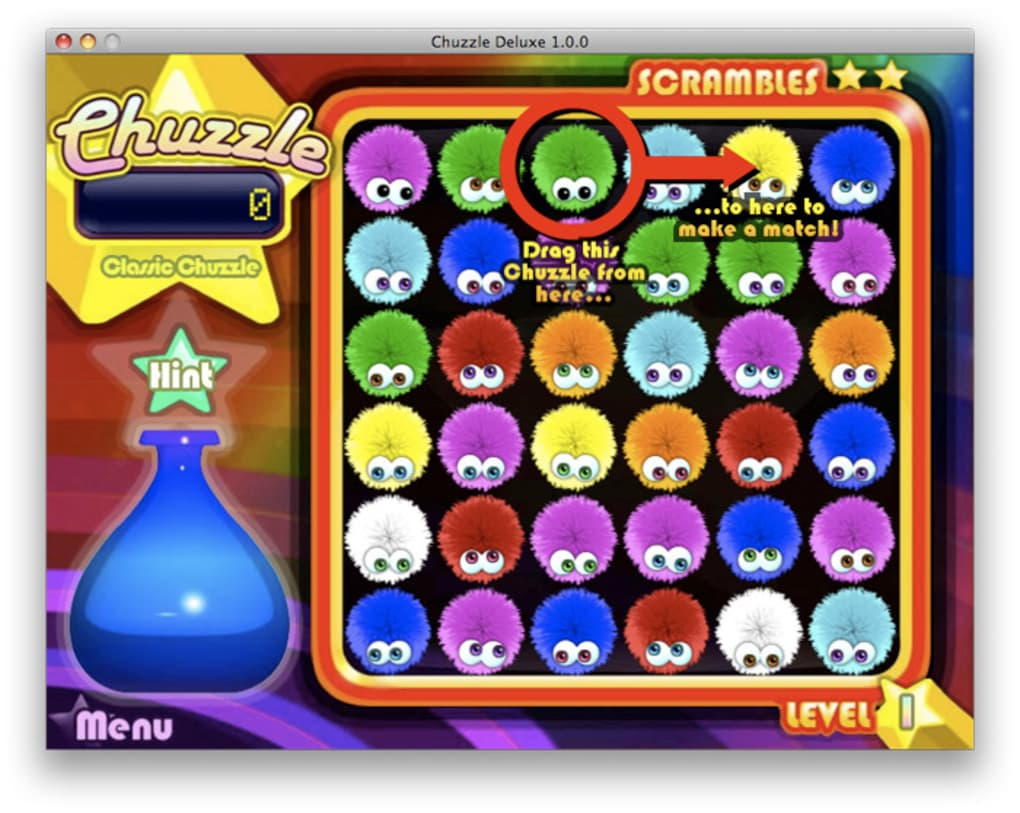 chuzzle for android free download