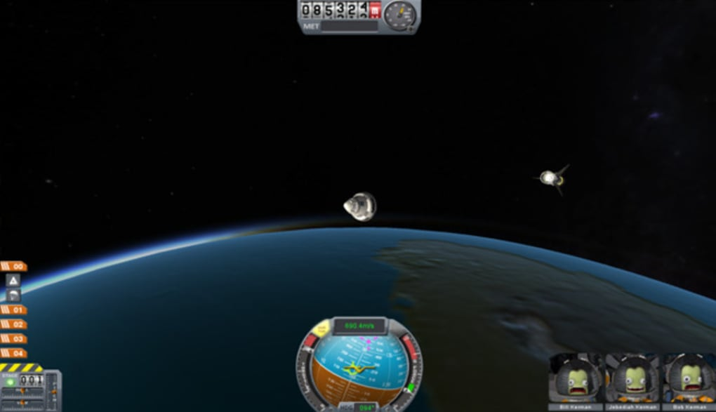 kerbal space program mac os download