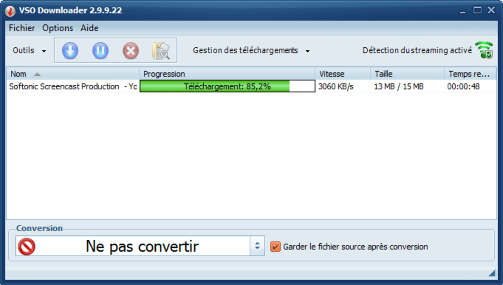 vso downloader 2.5.0.5 gratuit