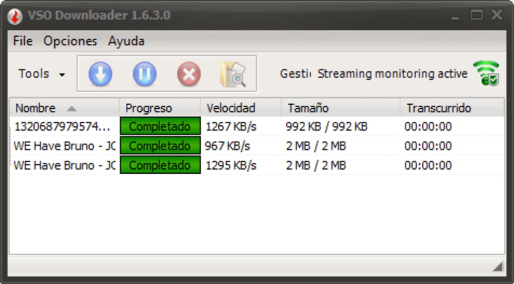 3.0.2.1 TÉLÉCHARGER VSO DOWNLOADER