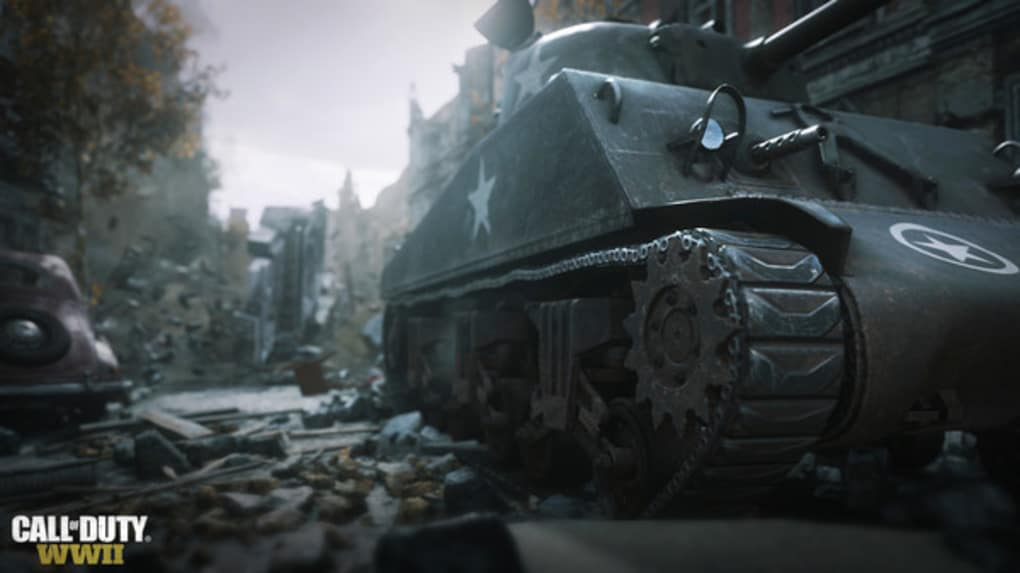 Call of Duty® WWII - Tải về