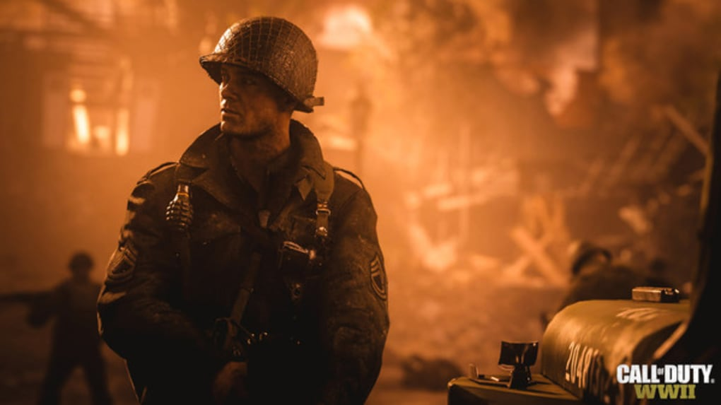 Call of Duty® WWII - Download