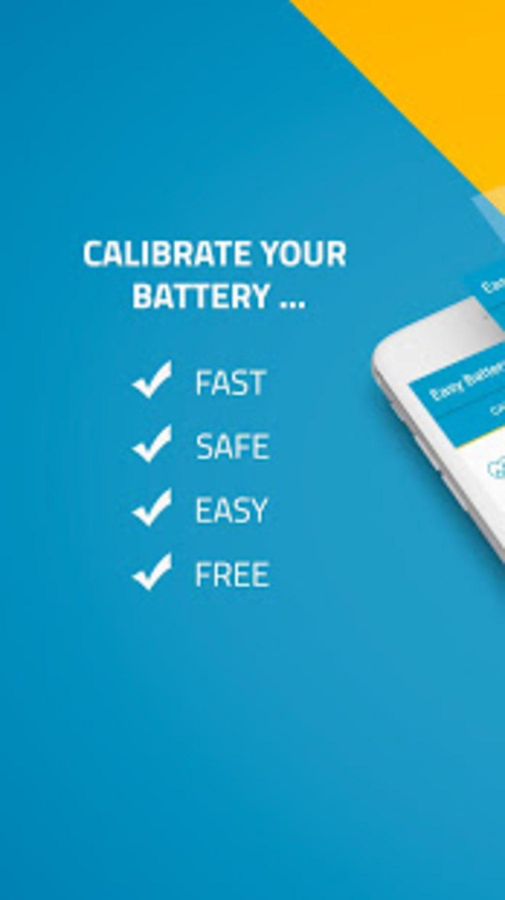 battery calibration apk