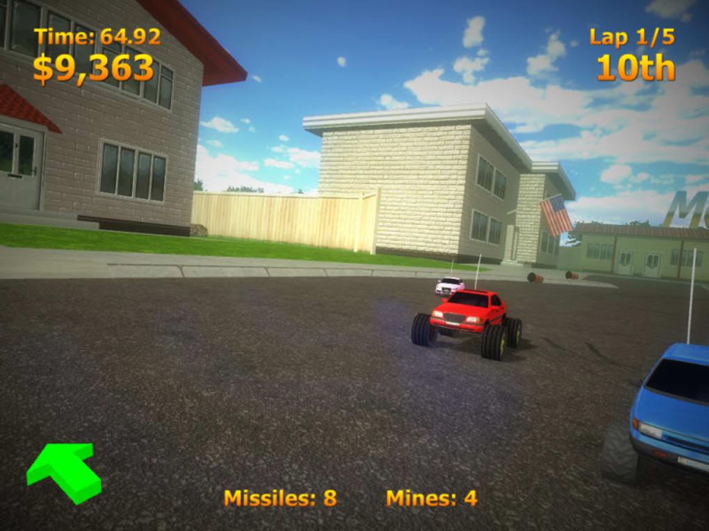 Rc Mini Racers For Mac Download