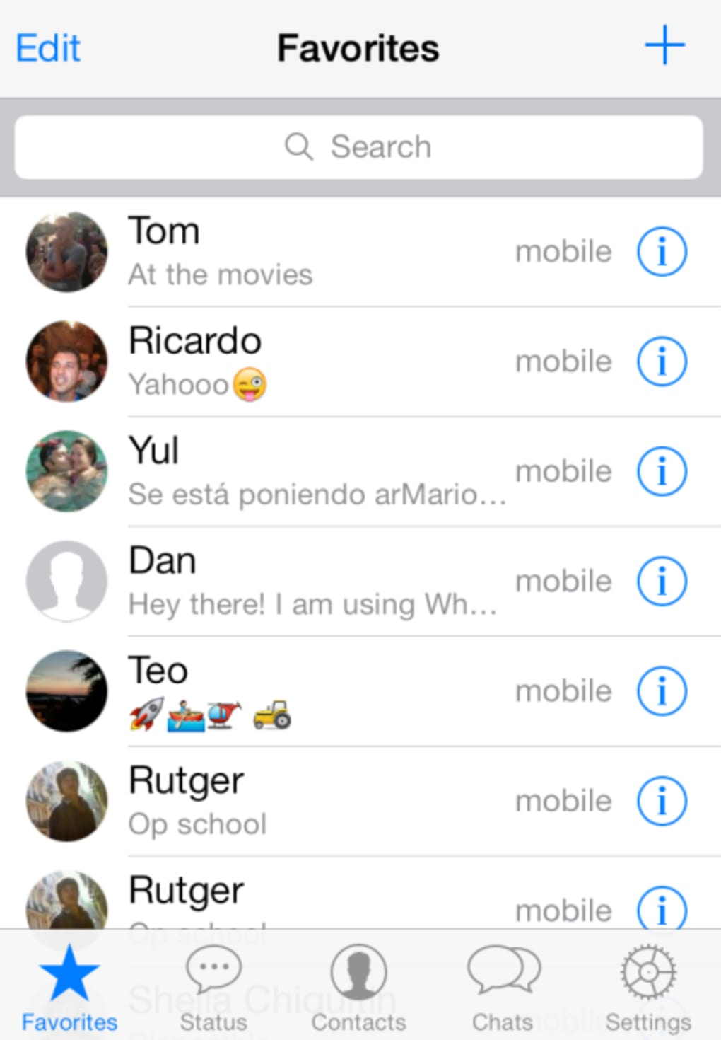 download whatsapp apk for iphone