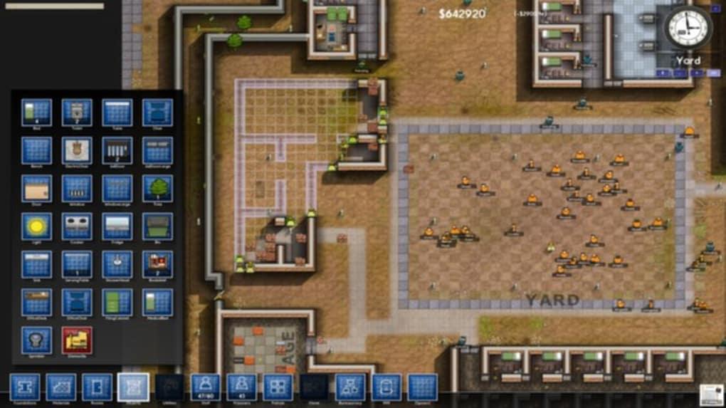 como descargar prison architect android