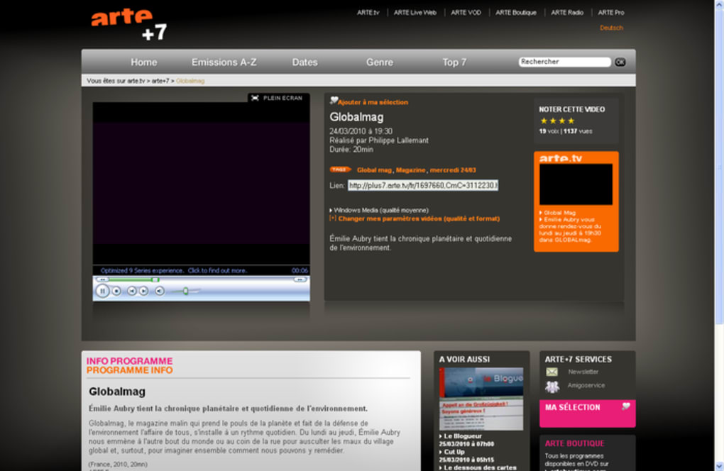 window media player extension for chrome