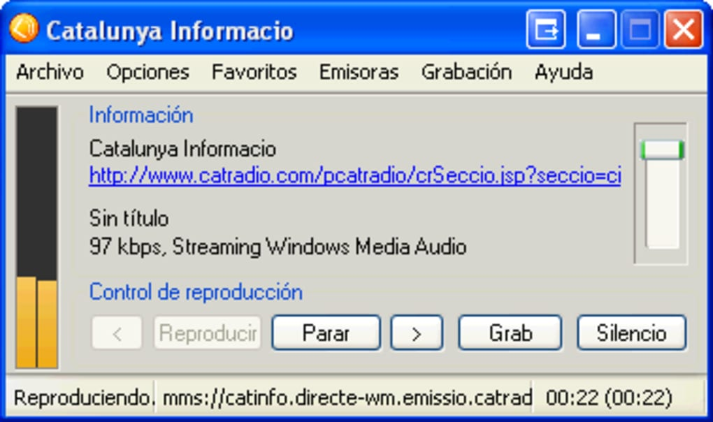 screamer radio 2012