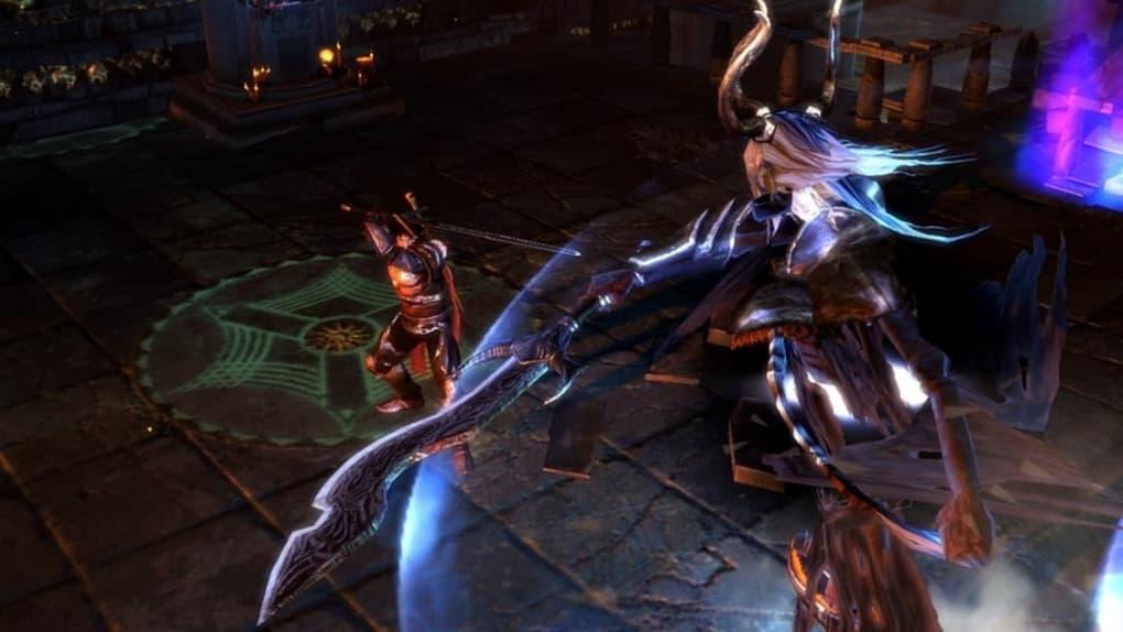 dungeon siege 3 vollversion