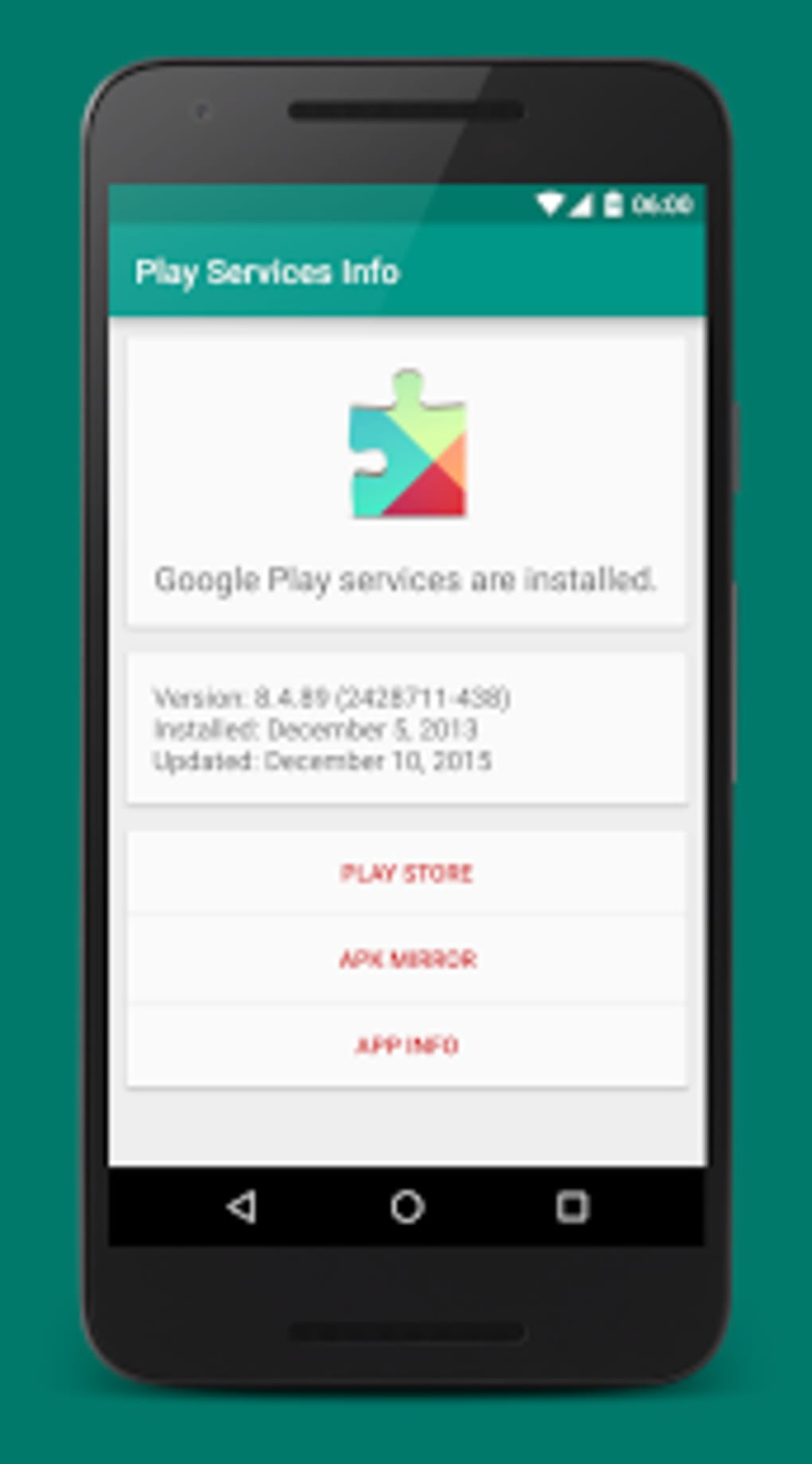 google play services are updating error android