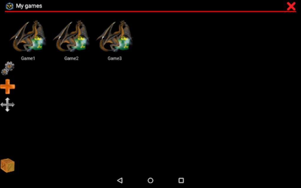 Magic DosBox for Android - Download