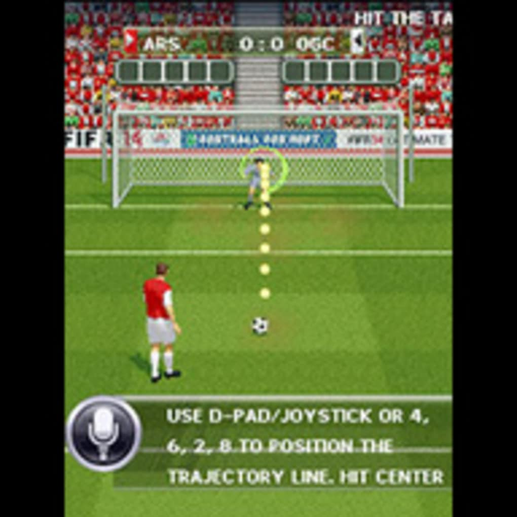 FIFA in miniature