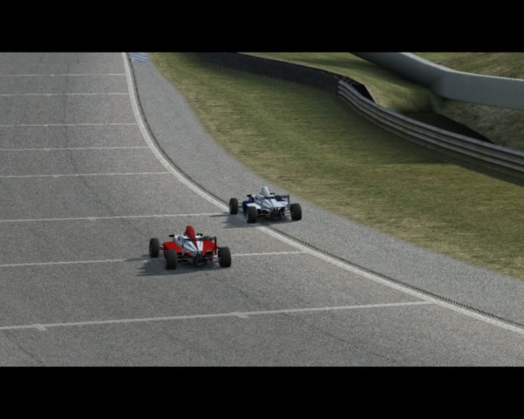 Live For Speed S1 (7 Downloads Available)