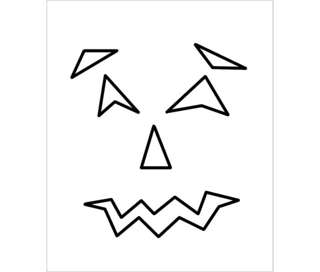 Pumpkin Carving Patterns - Download