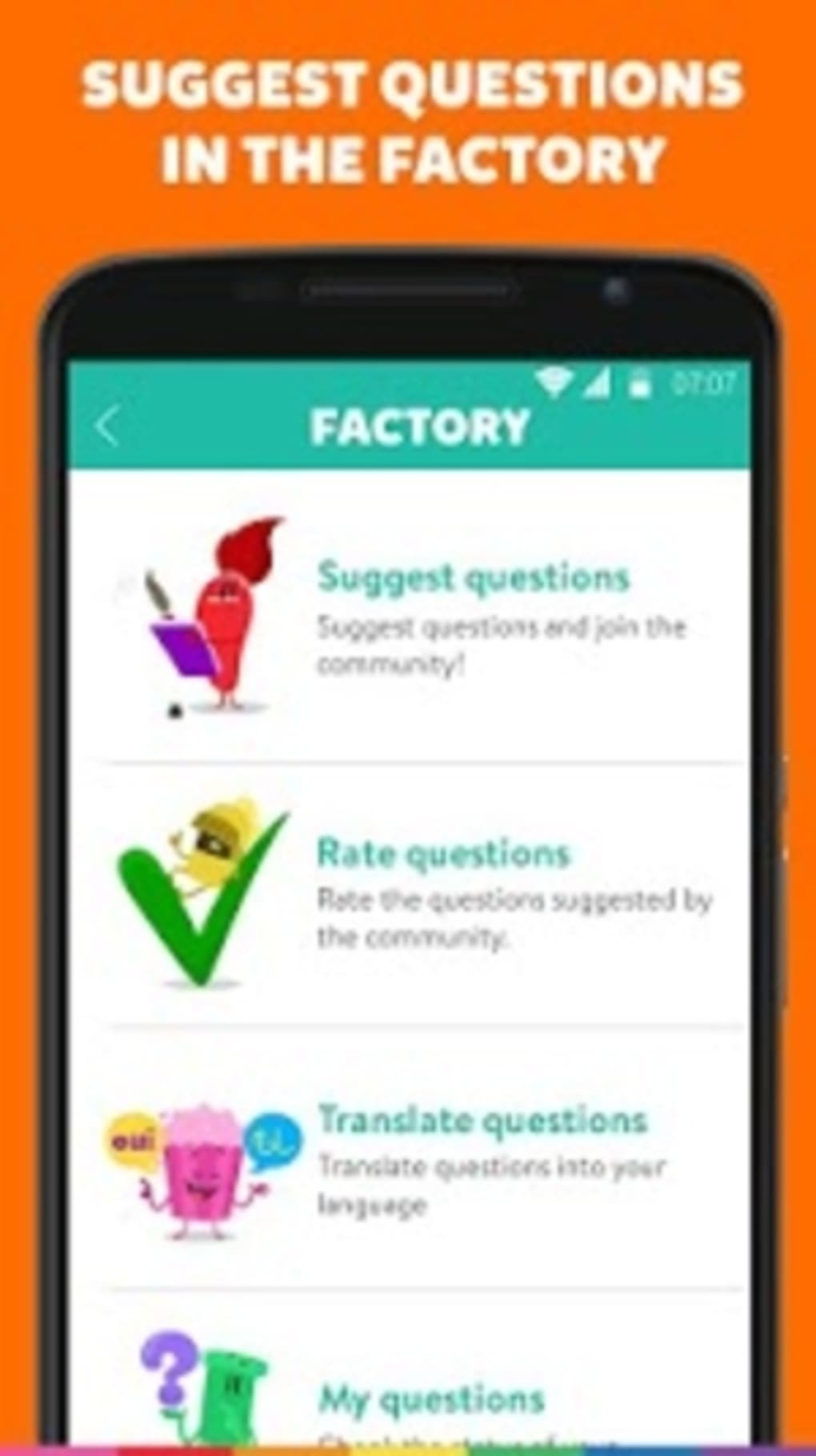 Trivia Crack for Android - Download