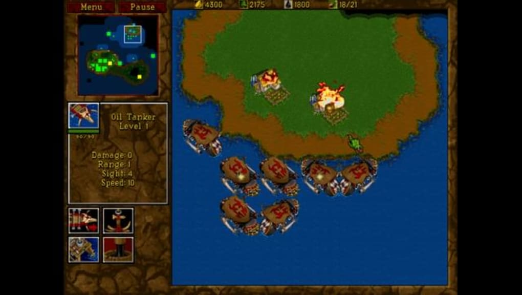 Warcraft II Battle net Edition - Download