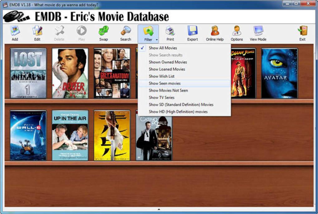 EMDB - Download
