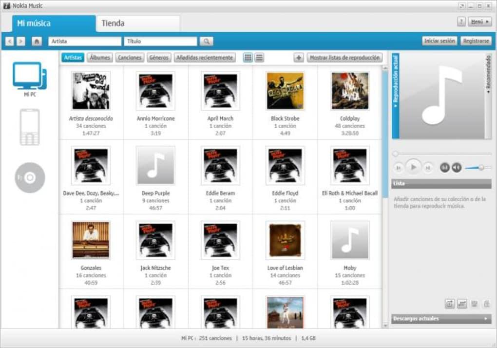 Nokia Ovi Player - Download