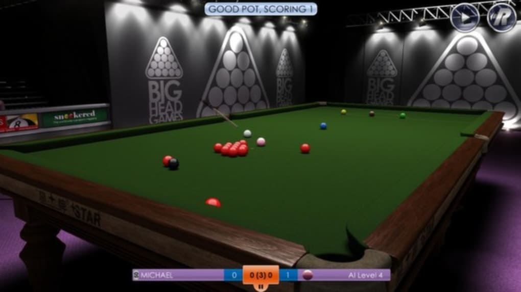 free download snooker games for windows 7 full version