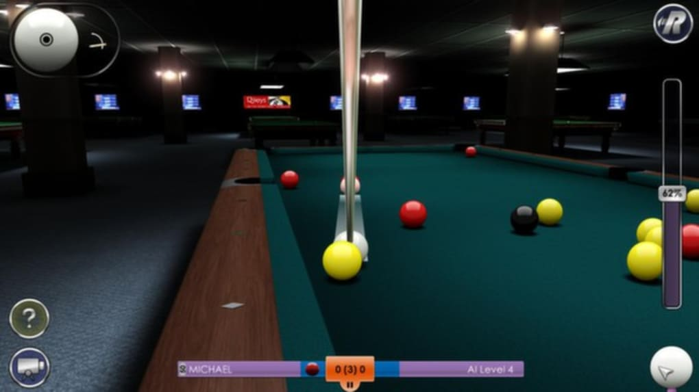 International snooker pro hd apk free download
