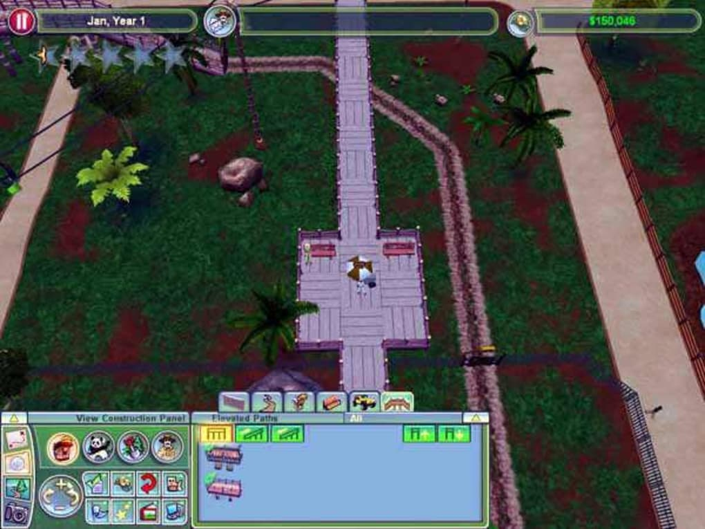 zoo tycoon 2 free download full version for pc softonic