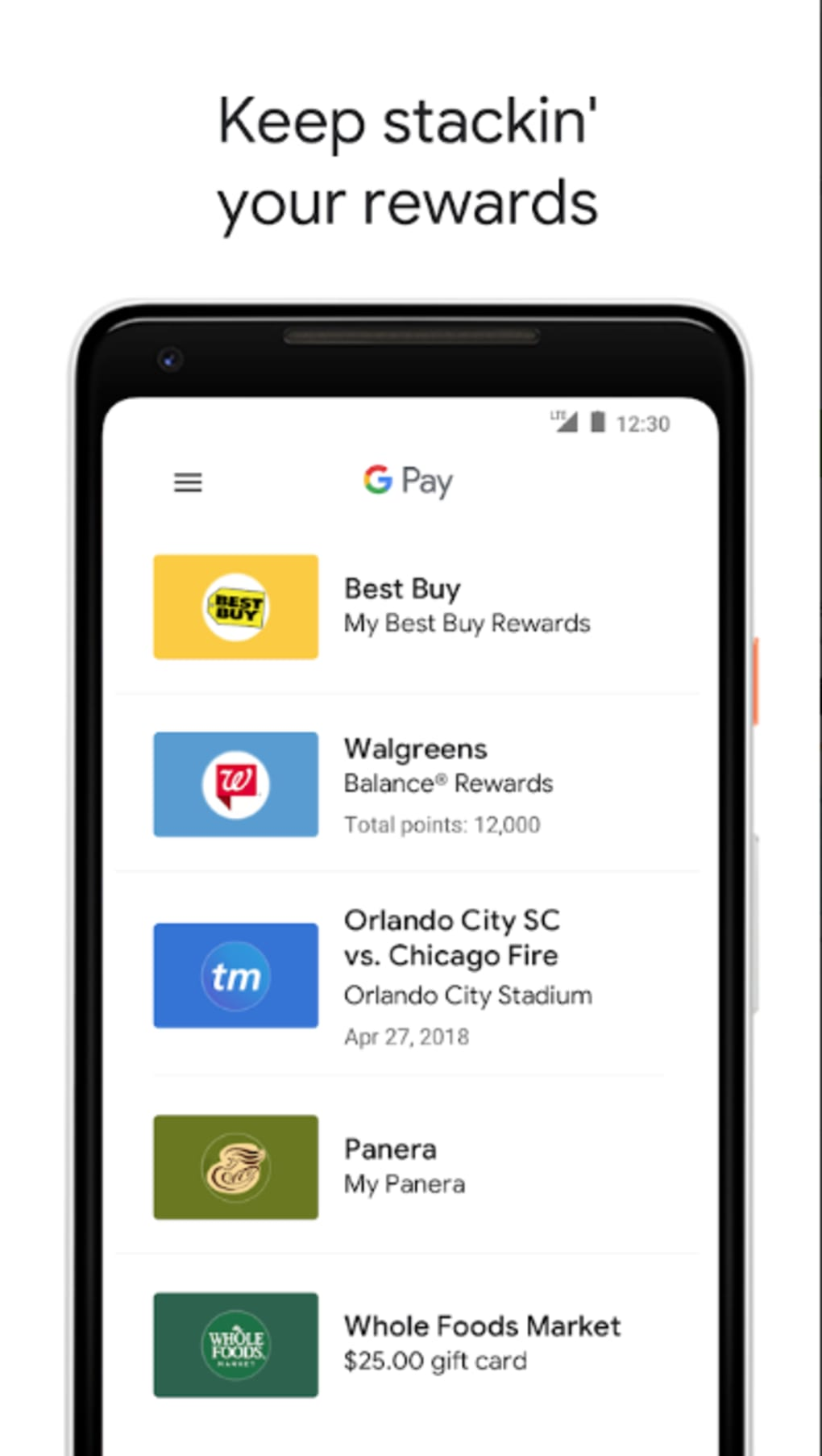 Google Pay for Android - Download