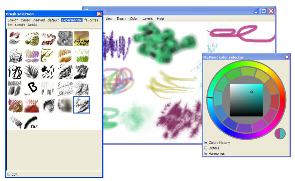 MyPaint - Download