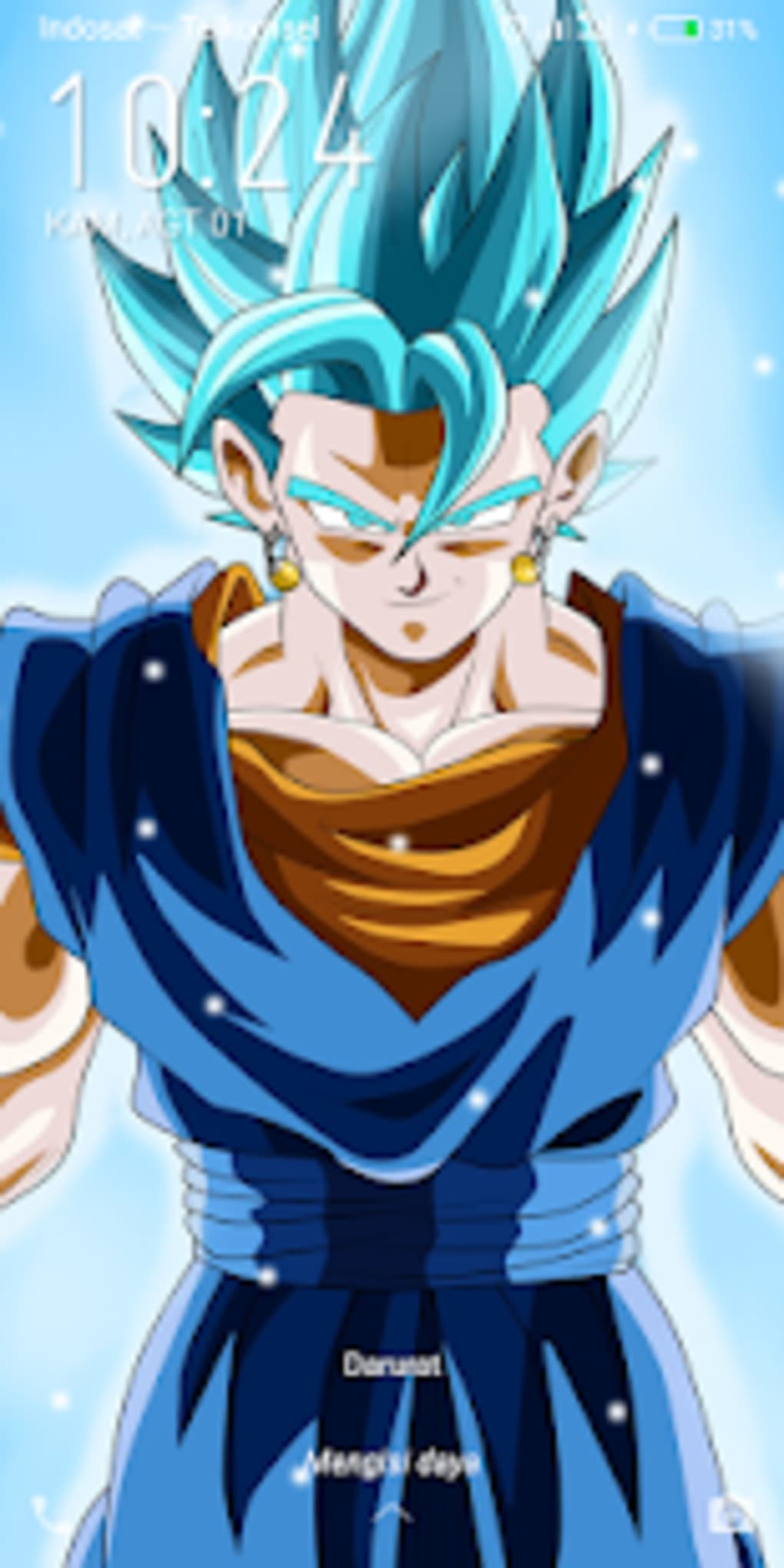 Dragon Ball Super Live Wallpaper For Android Wall Giftwatches Co