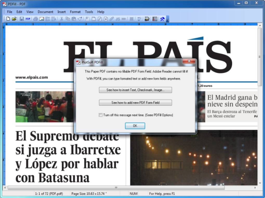 Pdfill Pdf Tools Italiano