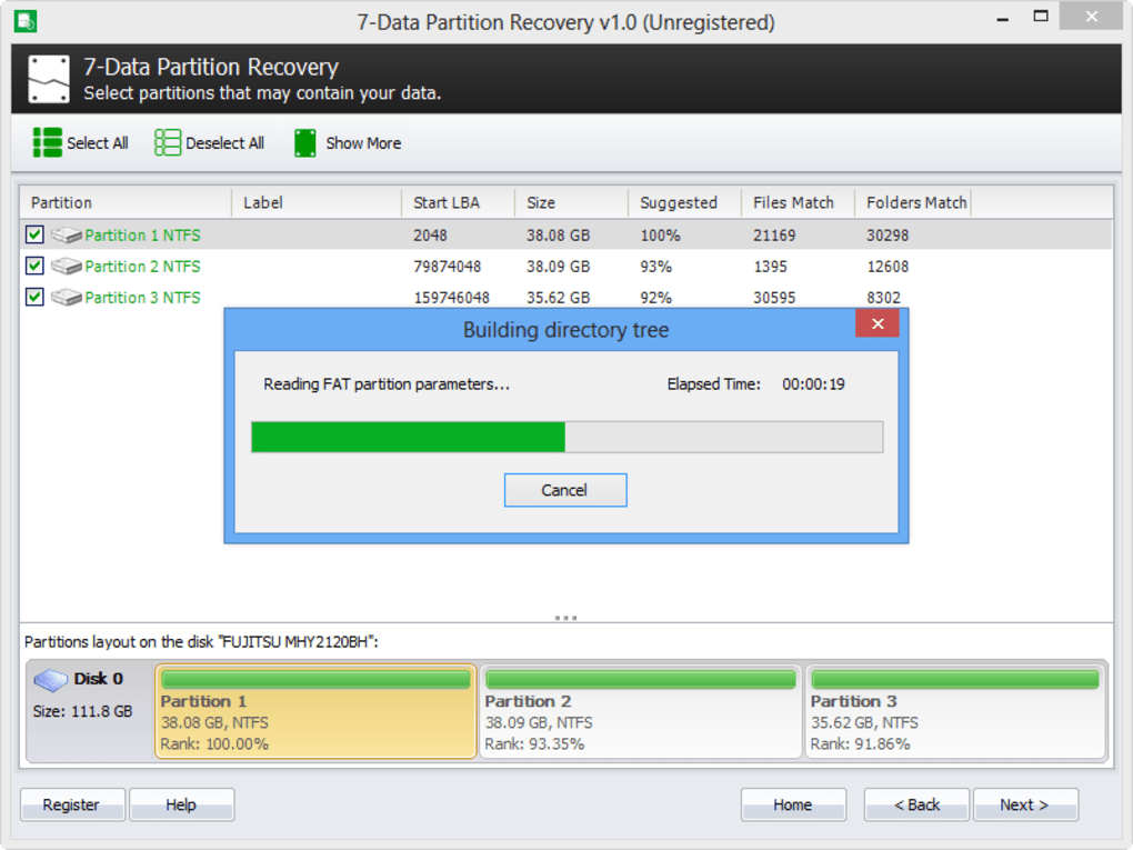 7 data partition recovery t l charger - Telecharger console de recuperation windows 7 ...