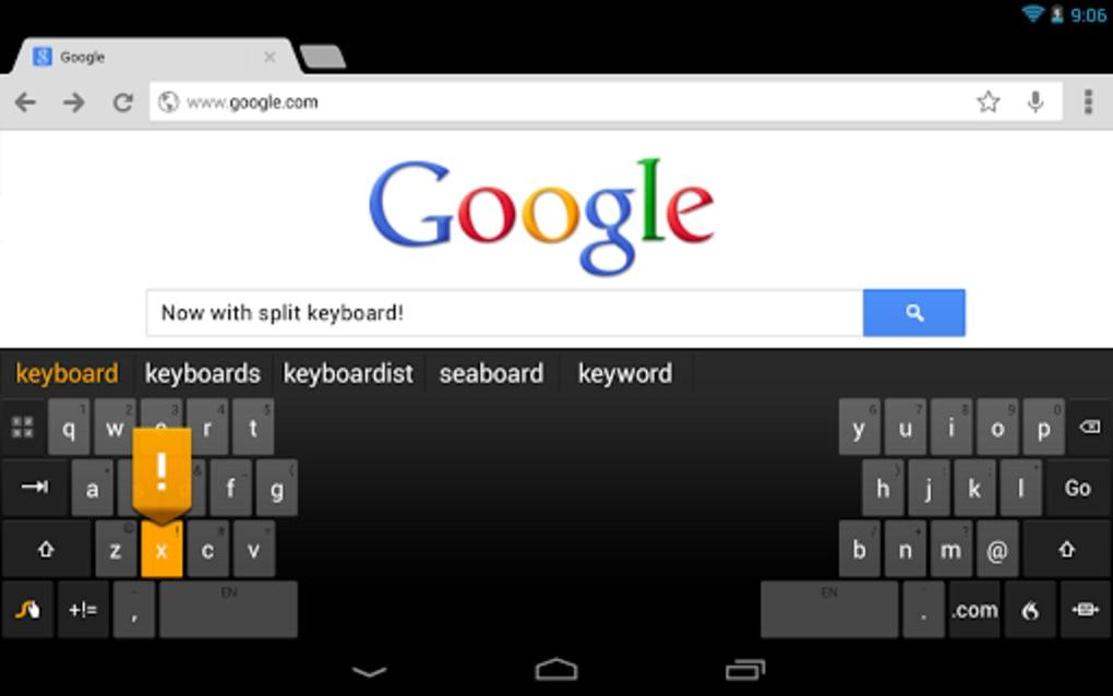 Sar teclado ipoe e widows