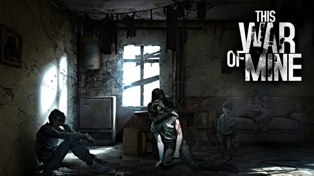 this war of mine download pc