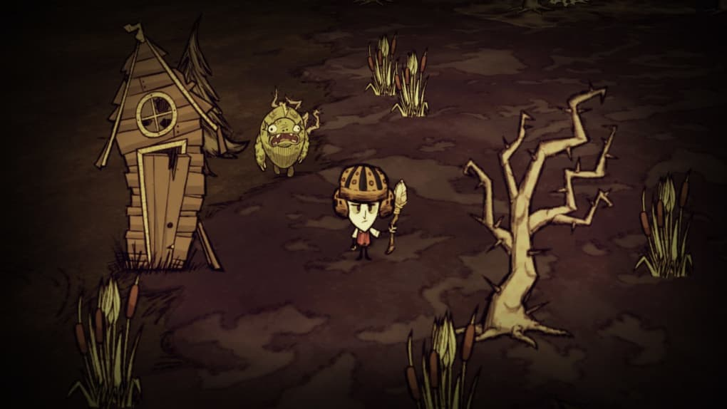 dont starve download 2018 torrent
