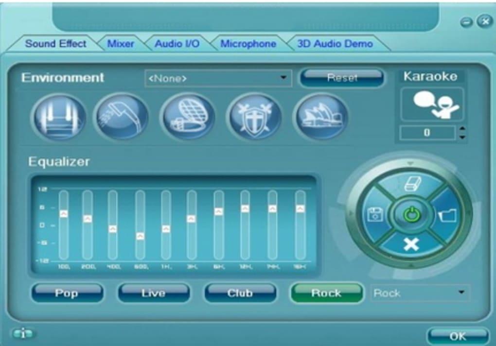 Hd Sound Driver For Windows 10