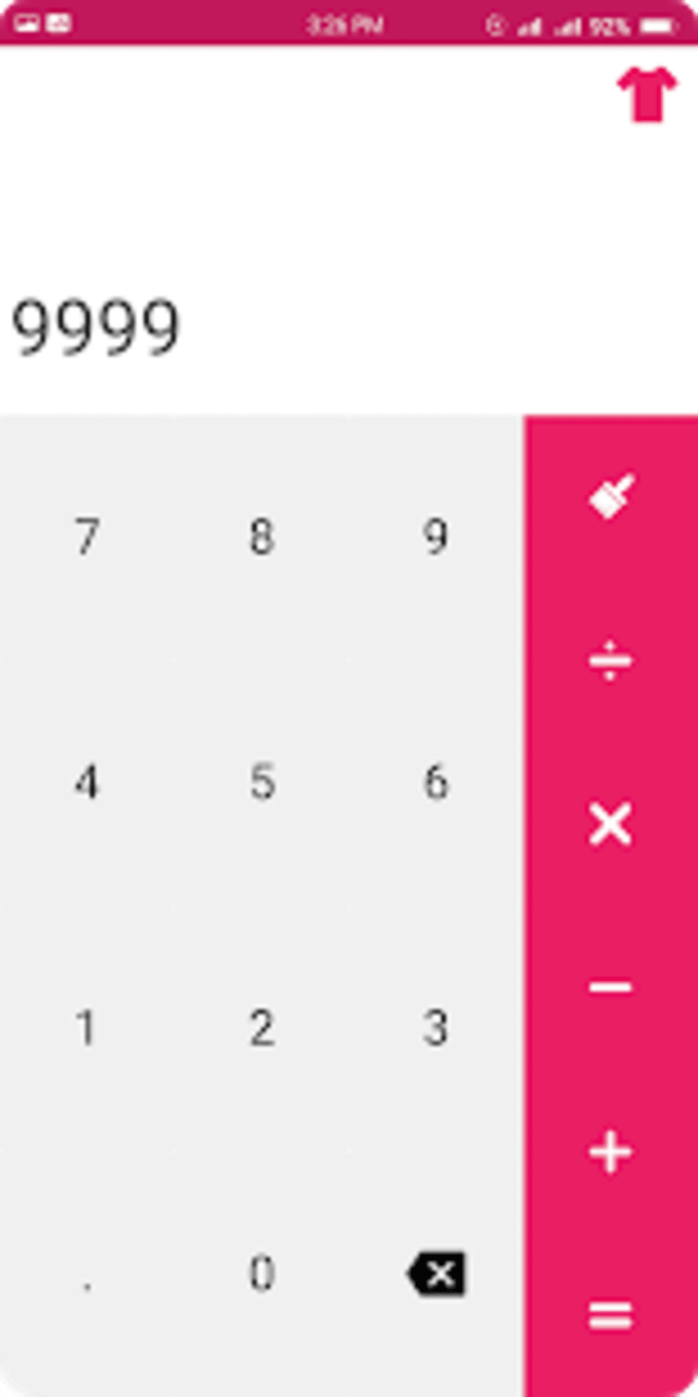 Calculator Hide Photo And Video App Lock For Android Download