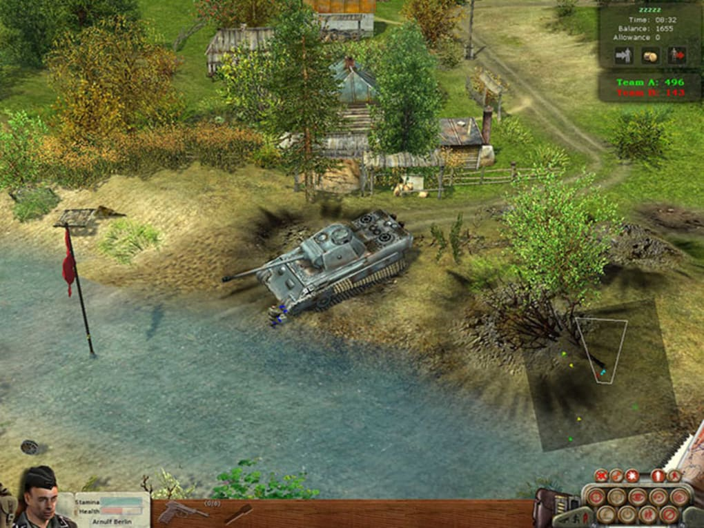 Soldiers heroes of world war 2 full game free download throw me 2 game