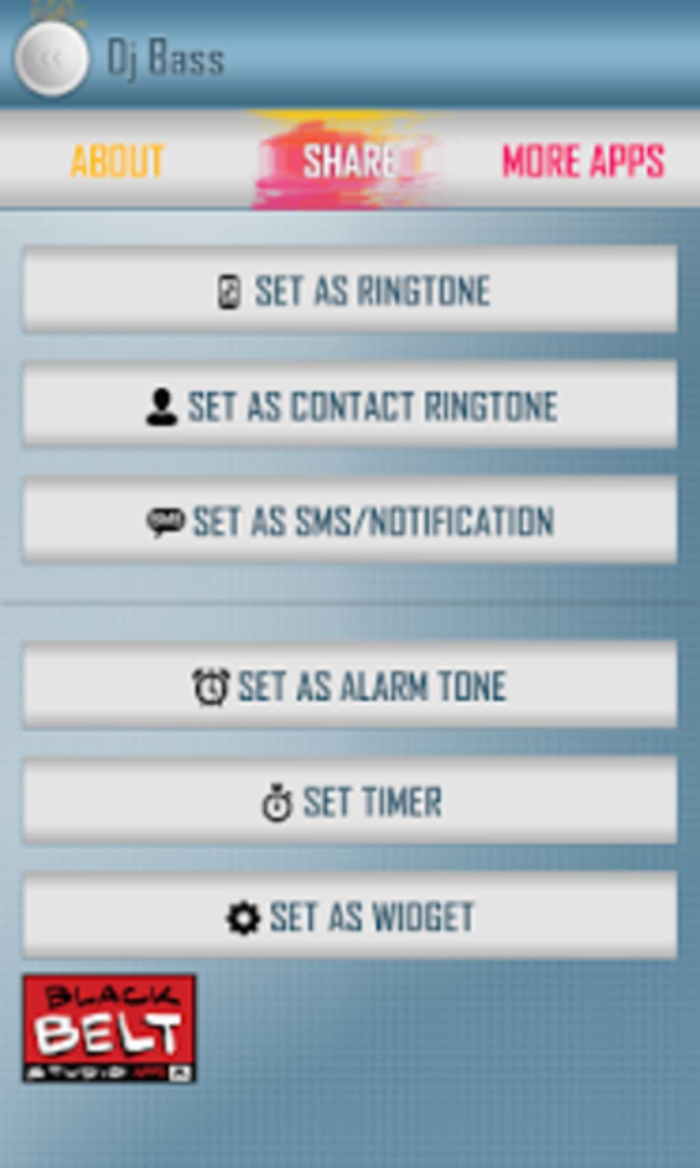 DJ Sound Effects and Ringtones for Android - Download