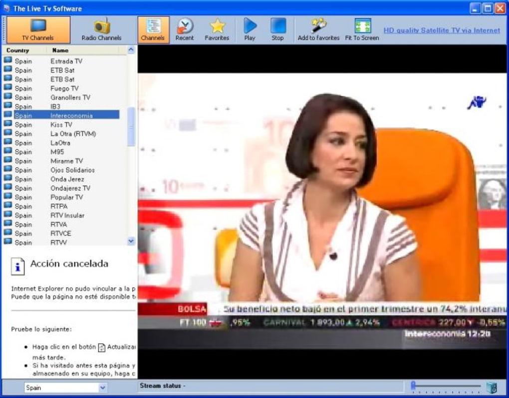 tv online download