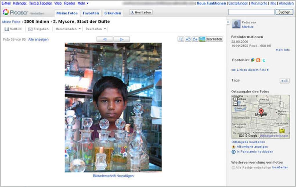 Picasa Web Album Download Alle Augen