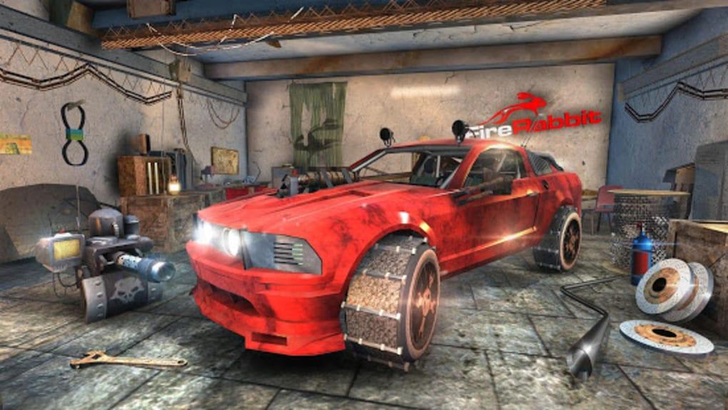 Fix My Car >> Fix My Car Mad Road Mechanic Max Mayhem For Android