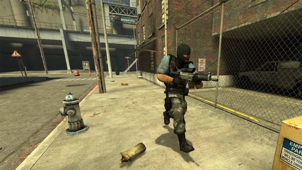 counter strike source download softonic