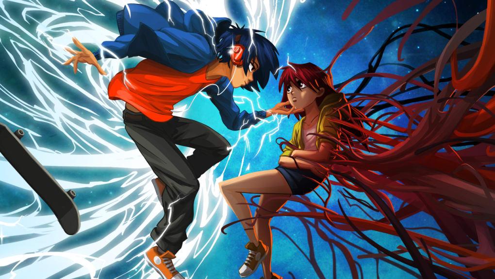 Lost in Harmony: Kaito's Adventure