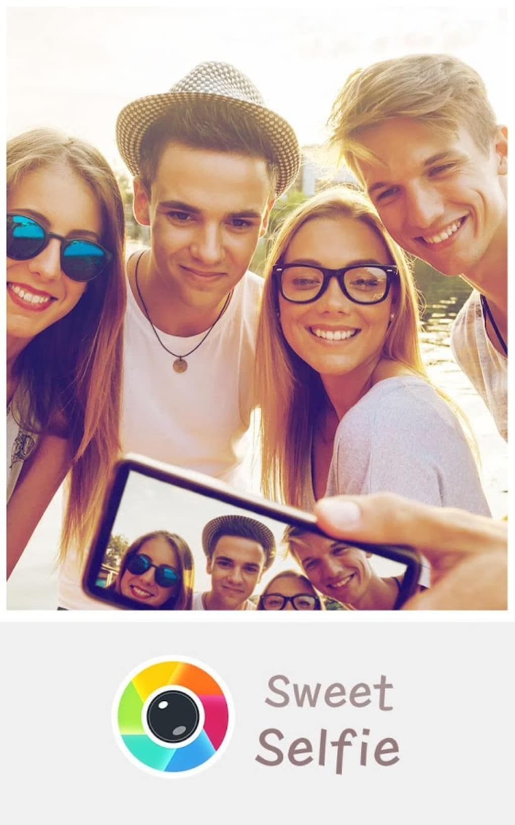 Sweet Selfie for Android - Download