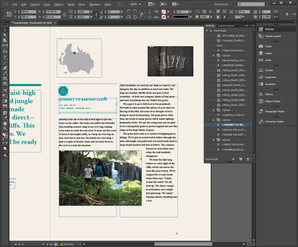 Adobe InDesign CC - Download