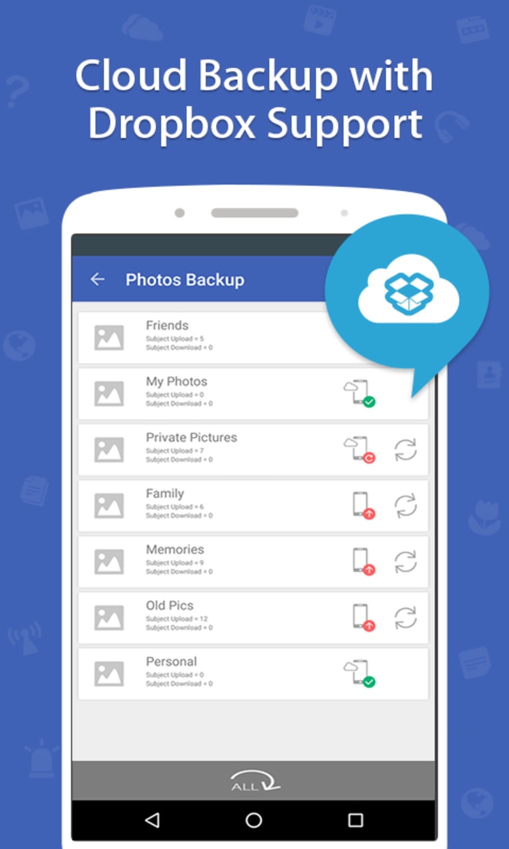 Folder Lock for Android - Download