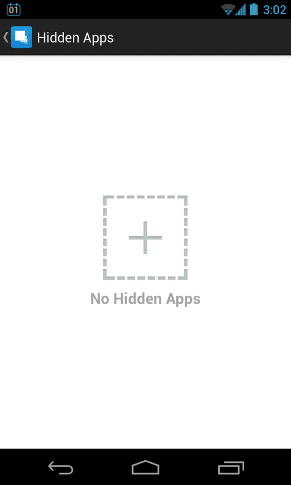 Hide App: Hide Application Icon for Android - Download